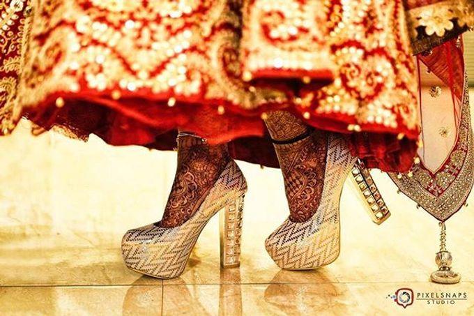 Pre wedding by Pixel Snaps Studio - 035