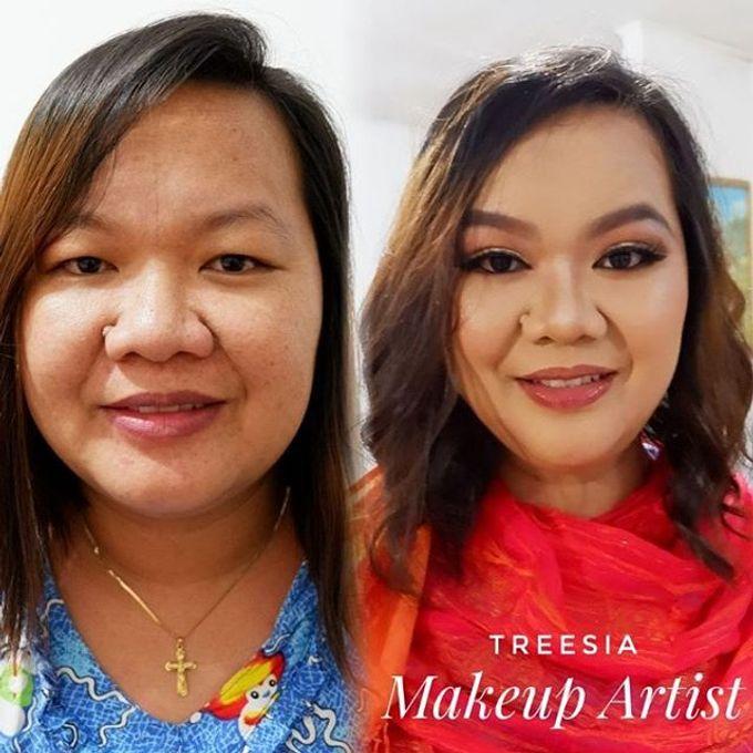 Portfolio by Treesia Makeup Artist - 012