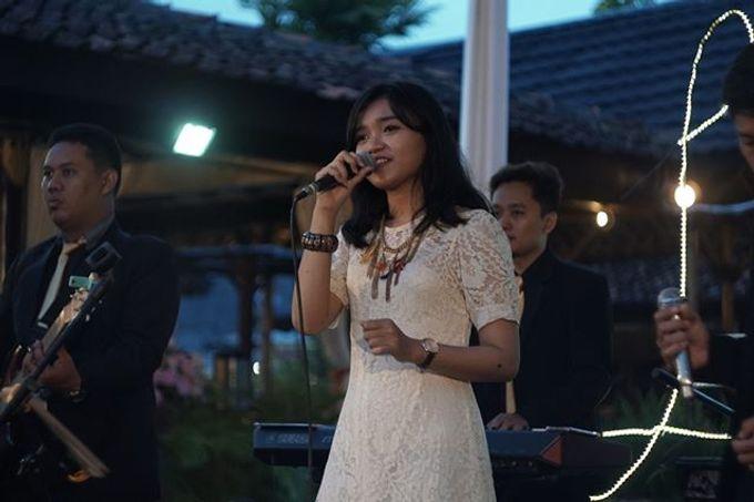 Hugo & Christine Wedding by Remember Music Entertainment - 013