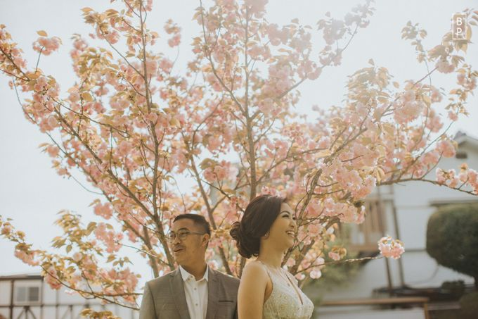 Bisma & Marlen Prewedding by Bernardo Pictura - 003