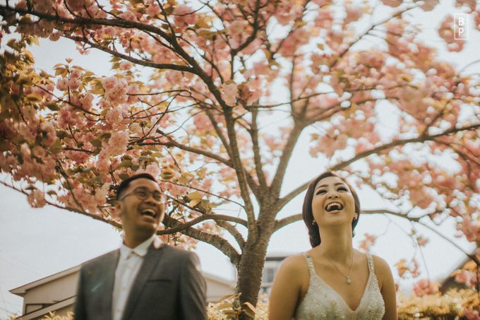 Bisma & Marlen Prewedding by Bernardo Pictura - 004