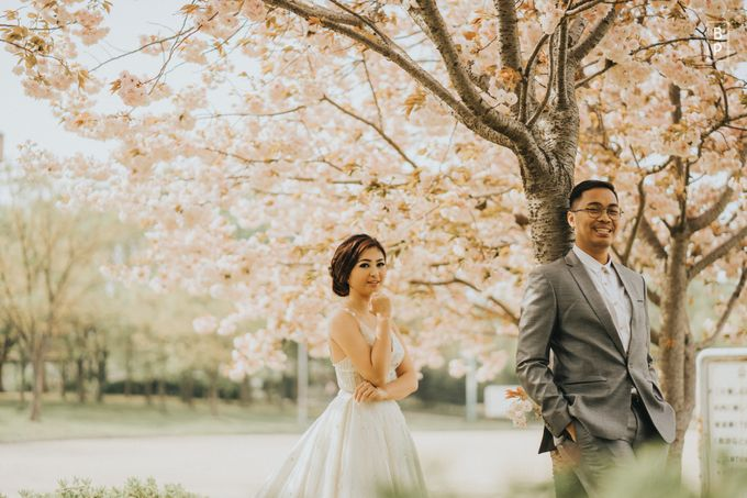 Bisma & Marlen Prewedding by Bernardo Pictura - 007
