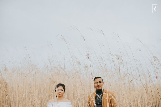 Bisma & Marlen Prewedding by Bernardo Pictura - 025
