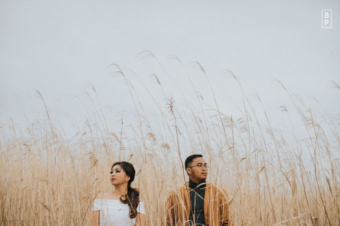 Bisma & Marlen Prewedding by Bernardo Pictura - 026