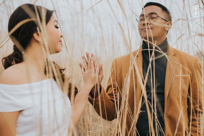 Bisma & Marlen Prewedding by Bernardo Pictura - 027