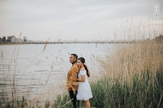 Bisma & Marlen Prewedding by Bernardo Pictura - 028