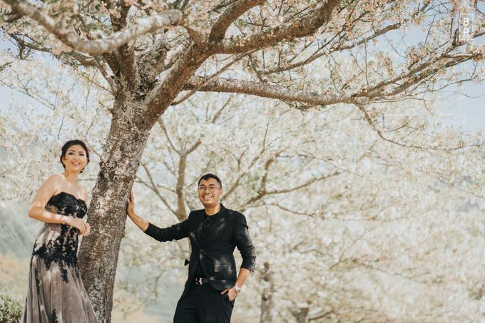 Bisma & Marlen Prewedding by Bernardo Pictura - 030