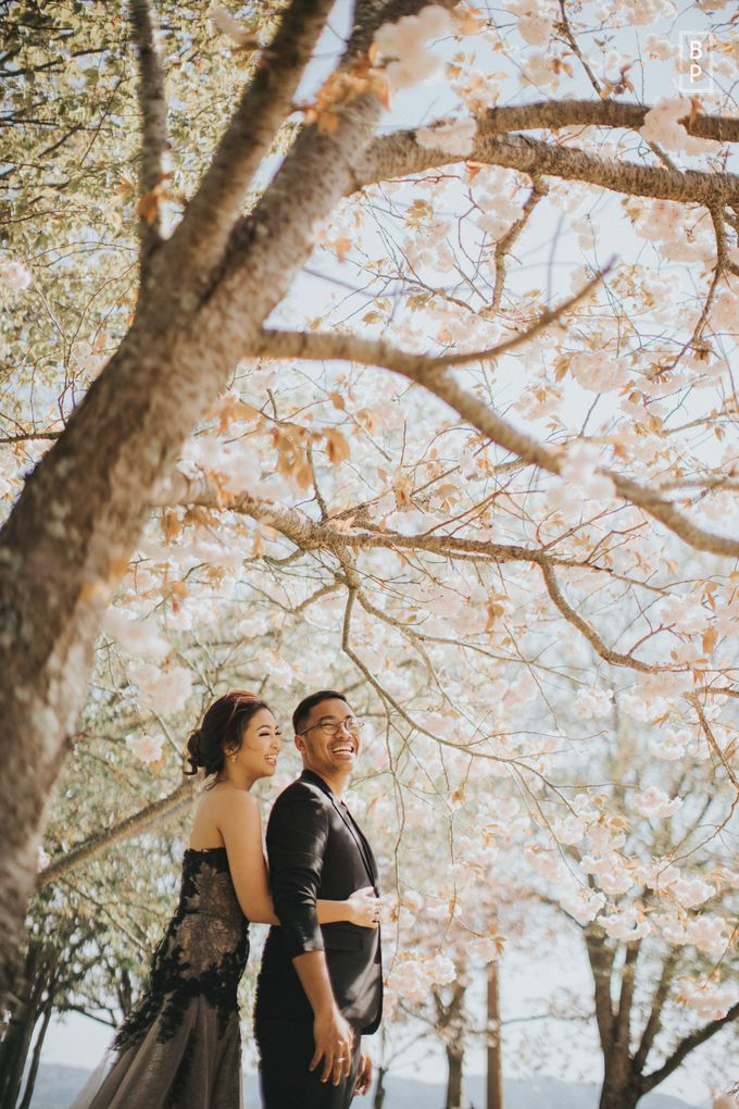 Bisma & Marlen Prewedding by Bernardo Pictura - 032