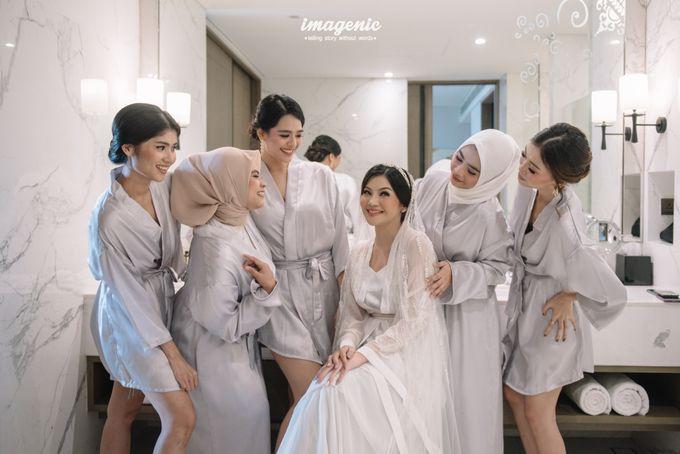 Eva & Fikriel Wedding by Petty Kaligis - 036