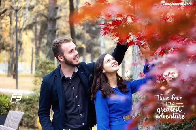 Portraits & Weddings by Foto Ensi - 034