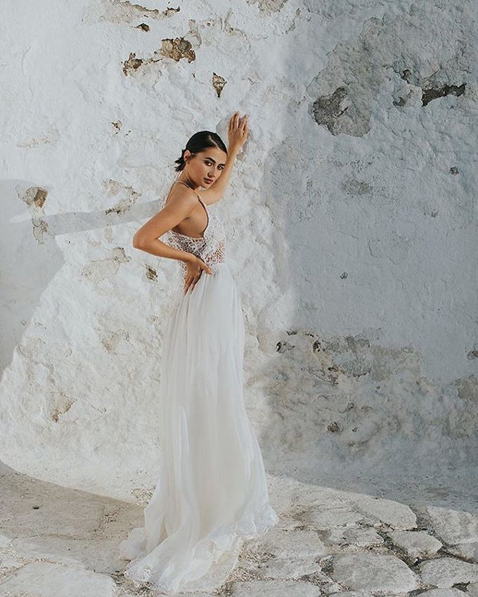 Apotheosis of Simplicity by kiss from fleur | boutique event styling - 008