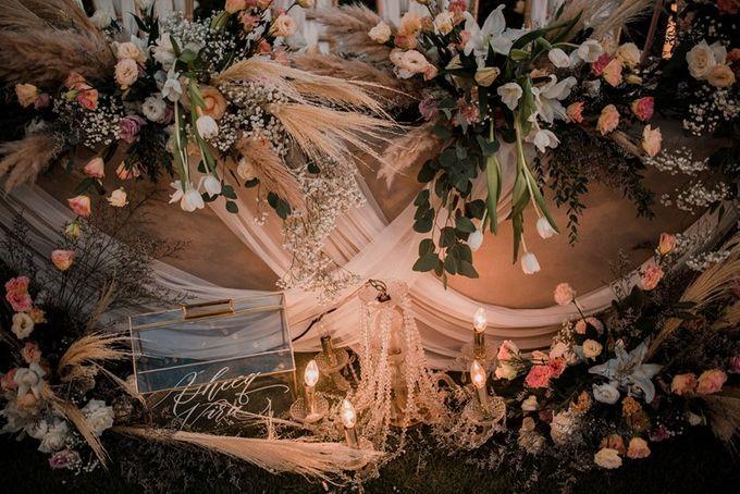 Wedding Asheeq & Vira by Bali Izatta Wedding Planner & Wedding Florist Decorator - 020