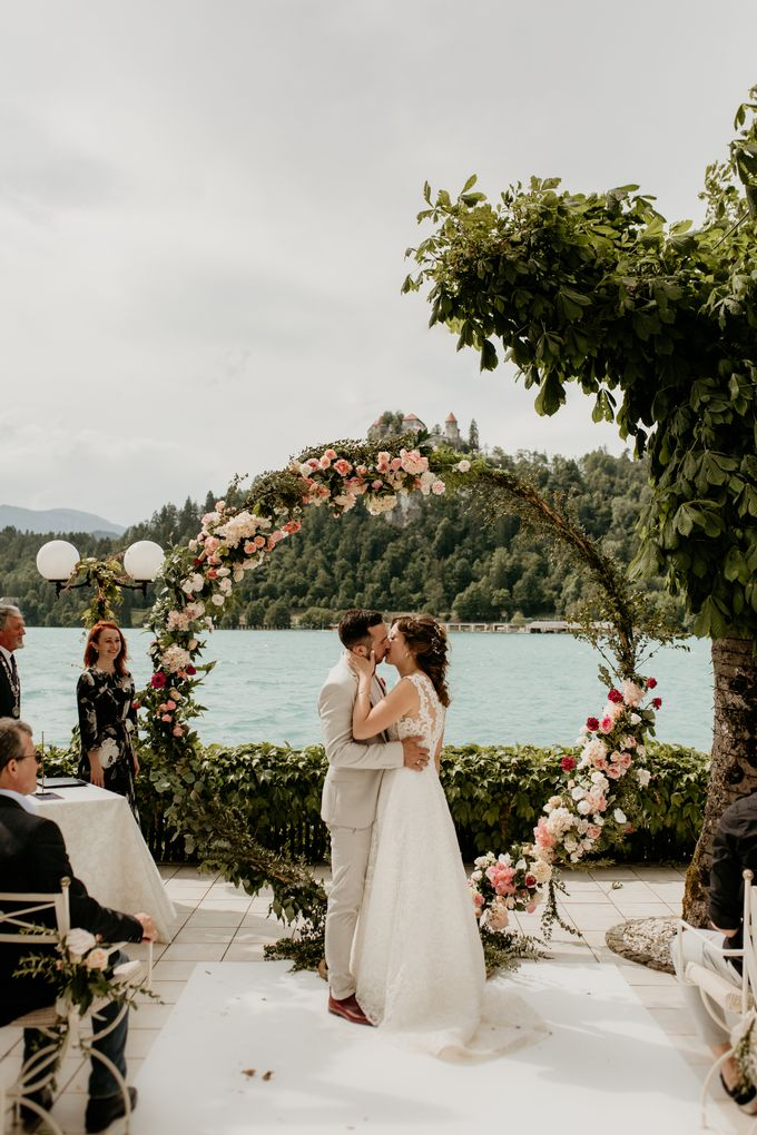 All-inclusive wedding planning by Wedding Lake Bled - 001
