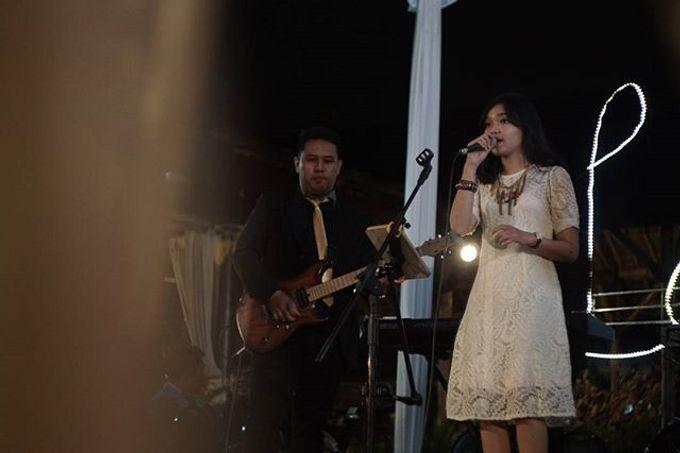 Hugo & Christine Wedding by Remember Music Entertainment - 009