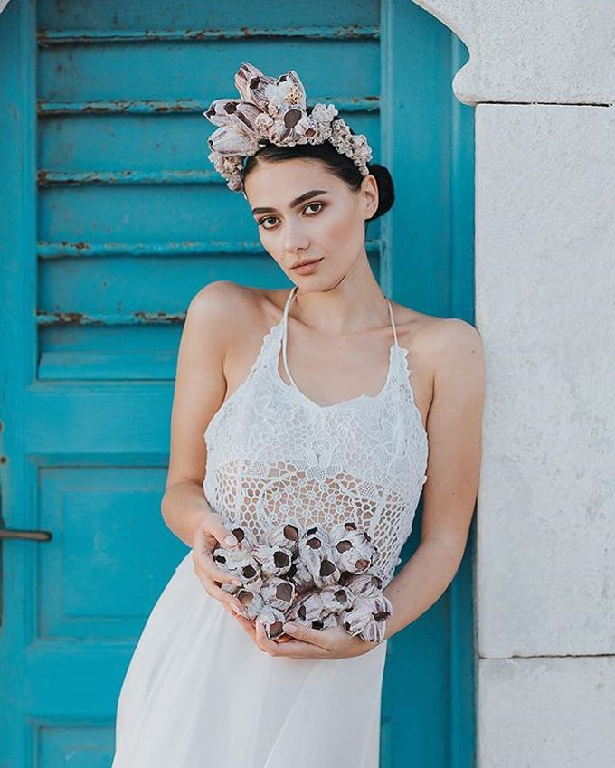 Apotheosis of Simplicity by kiss from fleur | boutique event styling - 016