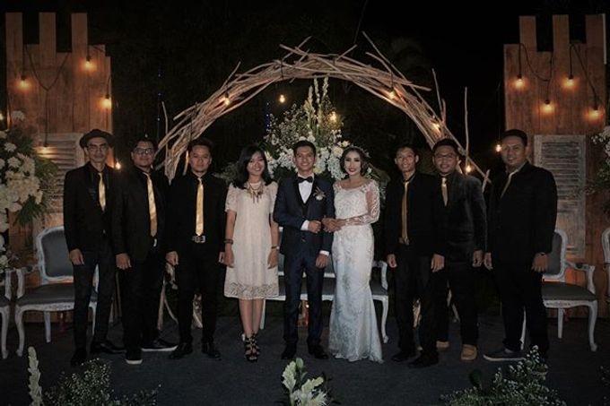 Hugo & Christine Wedding by Remember Music Entertainment - 003