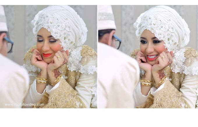 ANDRI dan DILA Kota Padang Panjang by RAP Wedding - 002