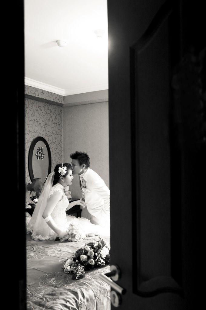 wedding day by Xin-Ai Bride - 084