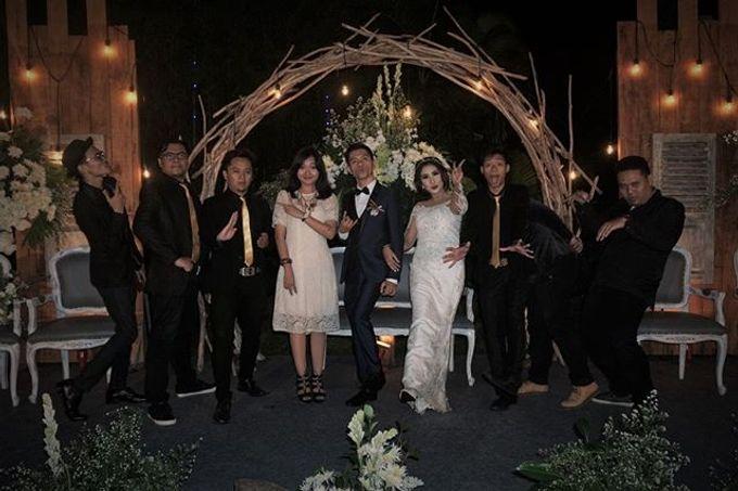 Hugo & Christine Wedding by Remember Music Entertainment - 002