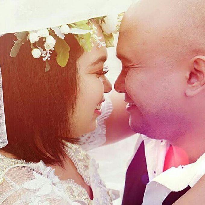 The Wedding Bagus And Kemala by Flo Wedding Organizer - 002
