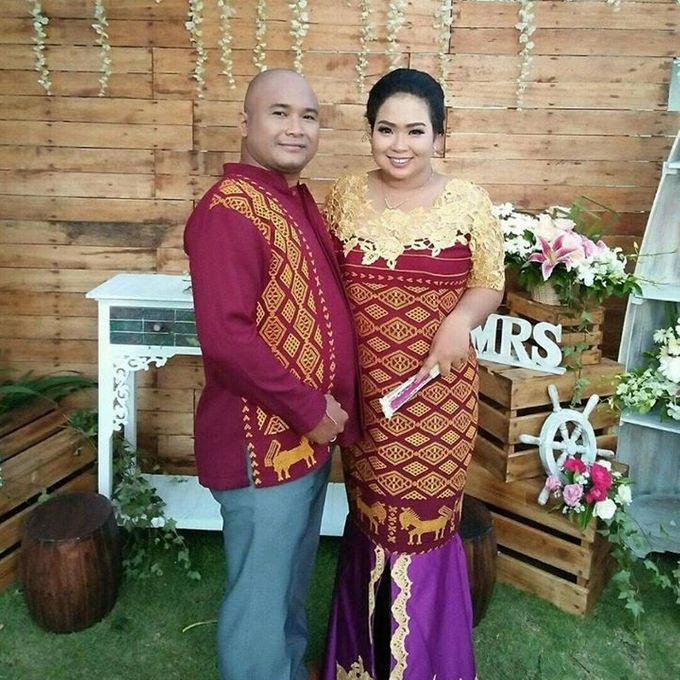 The Wedding Bagus And Kemala by Flo Wedding Organizer - 006