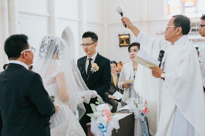 Wedding Of Alex & Olvi by My Day Photostory - 029