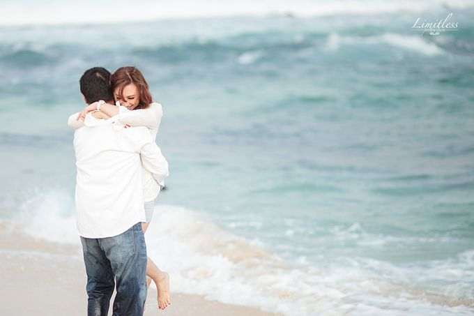 HENDY AND AMEL ENGAGEMENT PHOTOSHOOT by limitless portraiture - 021