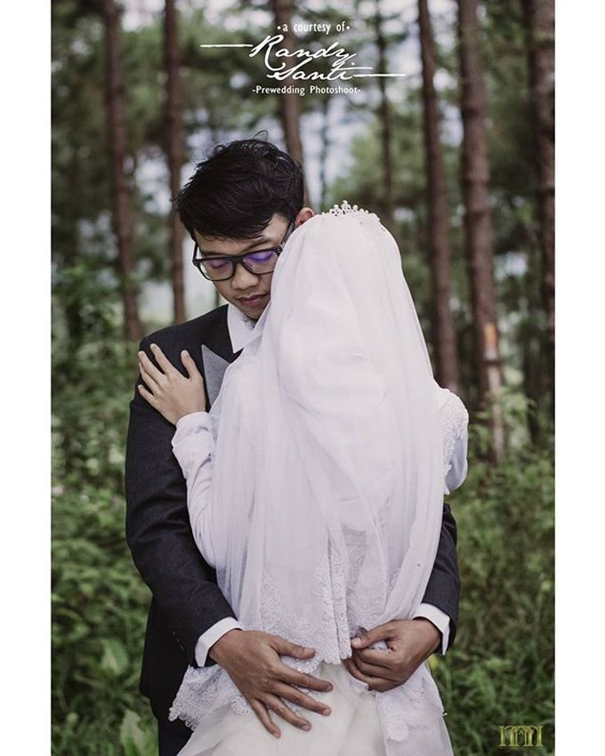 Prewedding & Wedding Session by Marshmellow Pictures - 003
