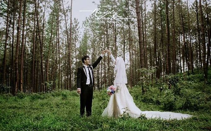 Prewedding & Wedding Session by Marshmellow Pictures - 006