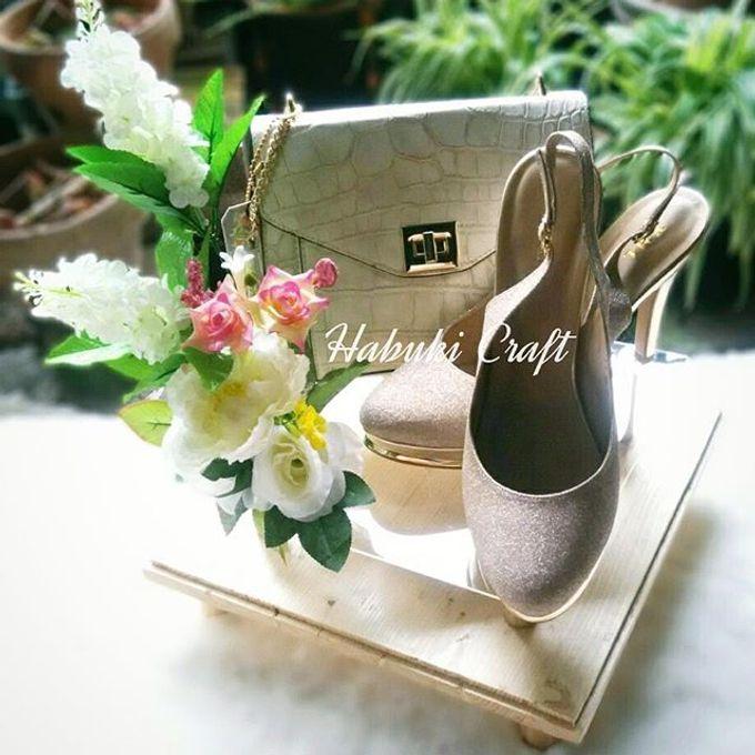 Wedding Tray by Habuki Craft - 003