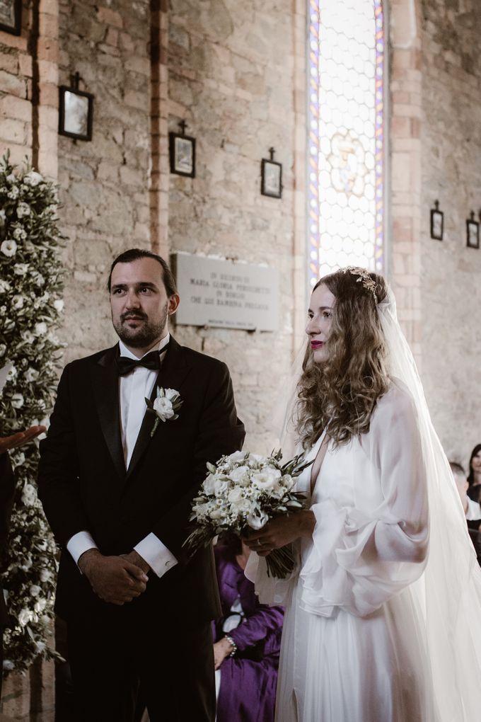 Alternative Wedding in Tenuta Mocajo in Tuscany  Italy by Fotomagoria - 029