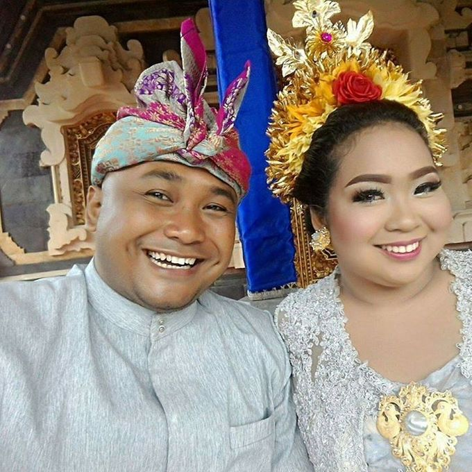 The Wedding Bagus And Kemala by Flo Wedding Organizer - 003