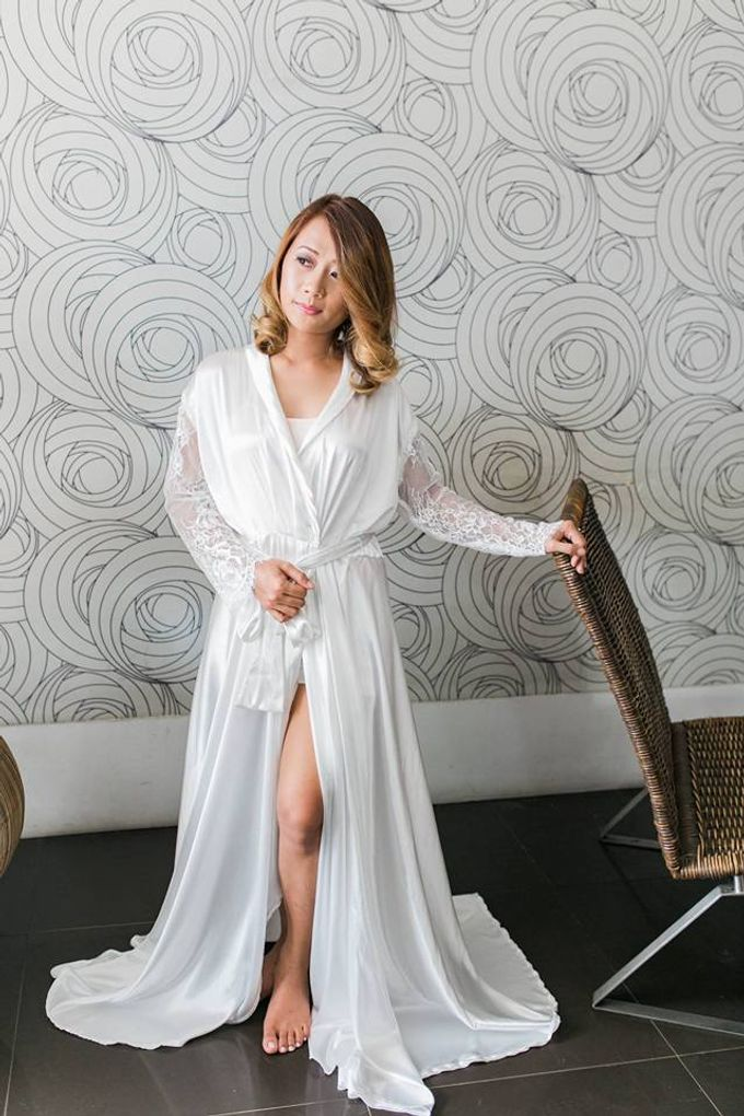 Robes by Dakila Couture - 009