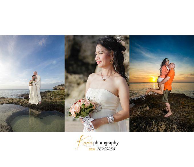 Prewedding by Kara Photography - 002