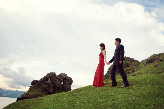 prewedding portfolio by UTOPIA STUDIO - 010