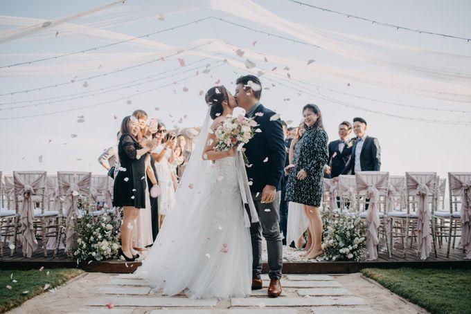 The Wedding of Chuan Yi & Elva by Varawedding - 039
