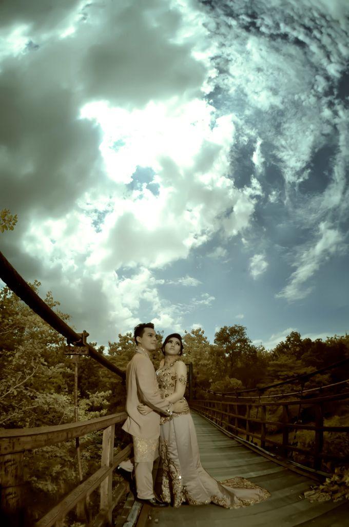 Denna & Gery by 3X Photographer - 022