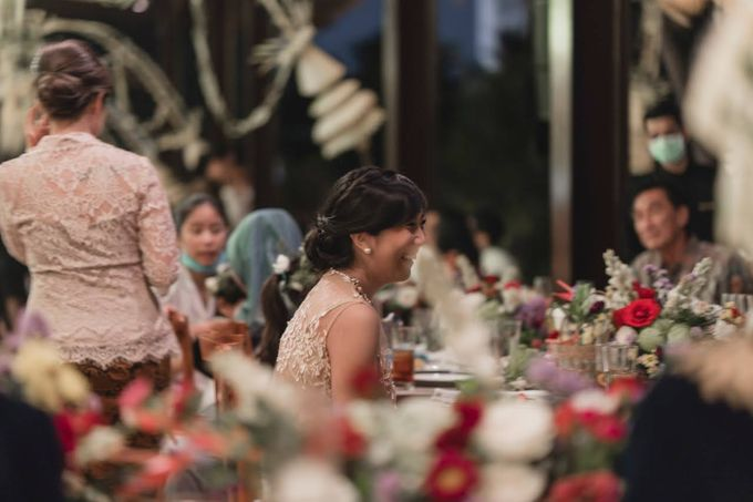 Putri & Christopher by ProjectDEA Wedding Planner - 025