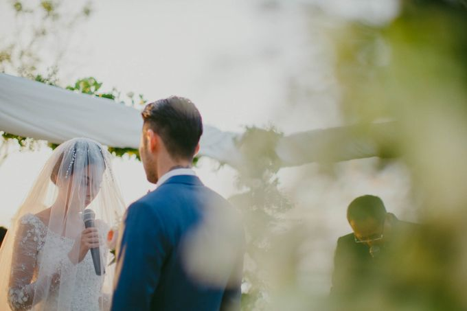 RUSTIC WEDDING DAVID AND JOICE IN SKY AYANA BALI by W organizer - 038