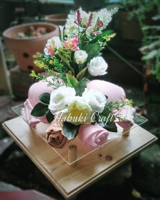 Wedding Tray by Habuki Craft - 001