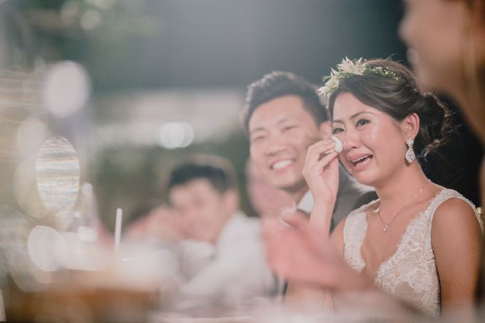 Kevin & Jessica by Twogather Wedding Planner - 037