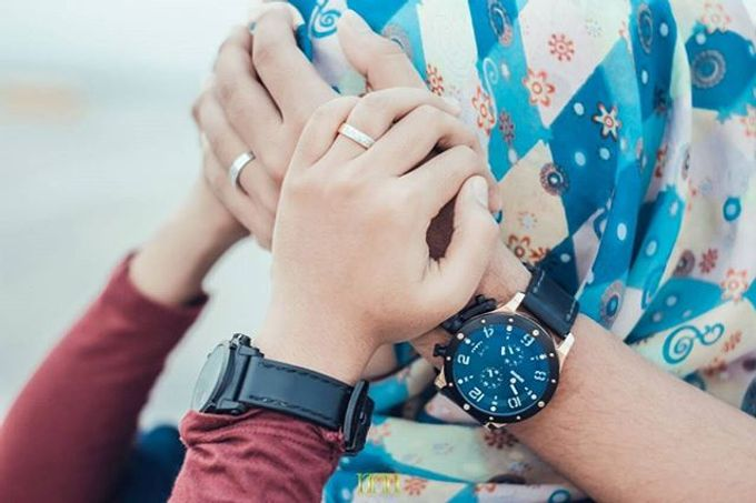 Prewedding & Wedding Session by Marshmellow Pictures - 013