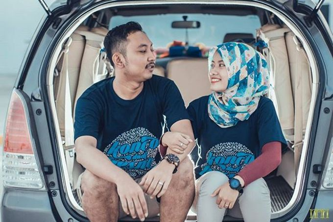 Prewedding & Wedding Session by Marshmellow Pictures - 002