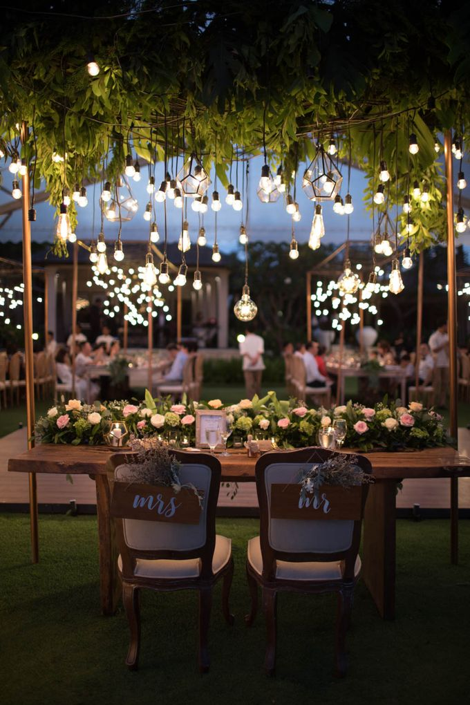 The Wedding of Shawn & Janet by Bali Yes Florist - 013
