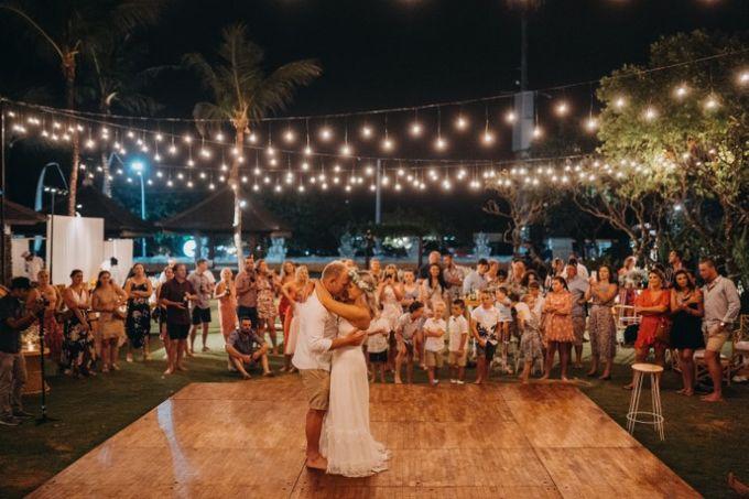 Kirsty & Mathew wedding by Bali Brides Wedding Planner - 029