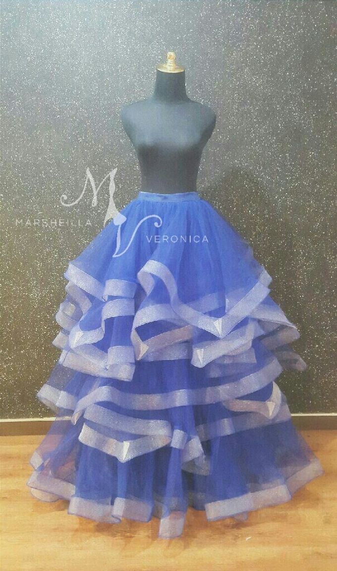 Rent dress by MVbyMarsheillaVeronica - 010