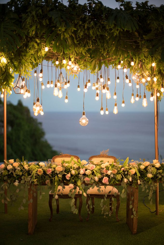 The Wedding of Shawn & Janet by Bali Yes Florist - 014