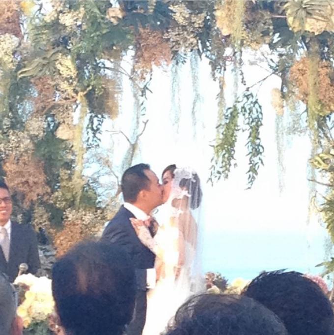 Andree & Priscilla by Elkana Wedding Organizer - 012