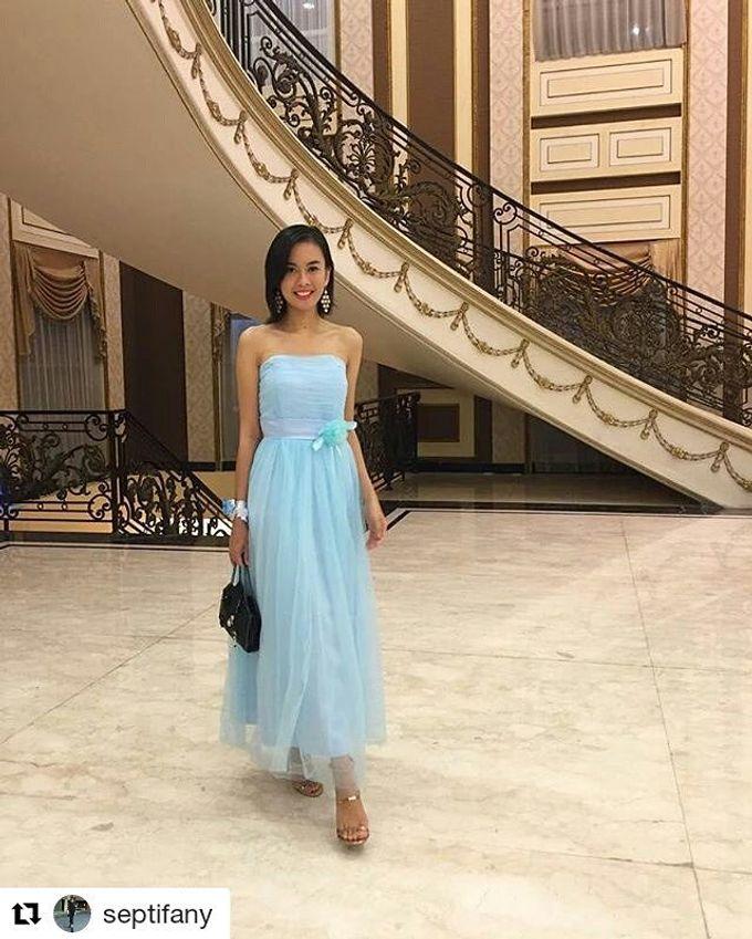 Cheapest Dress Rental In Bali 200K Only by Letizia Wedding - 006