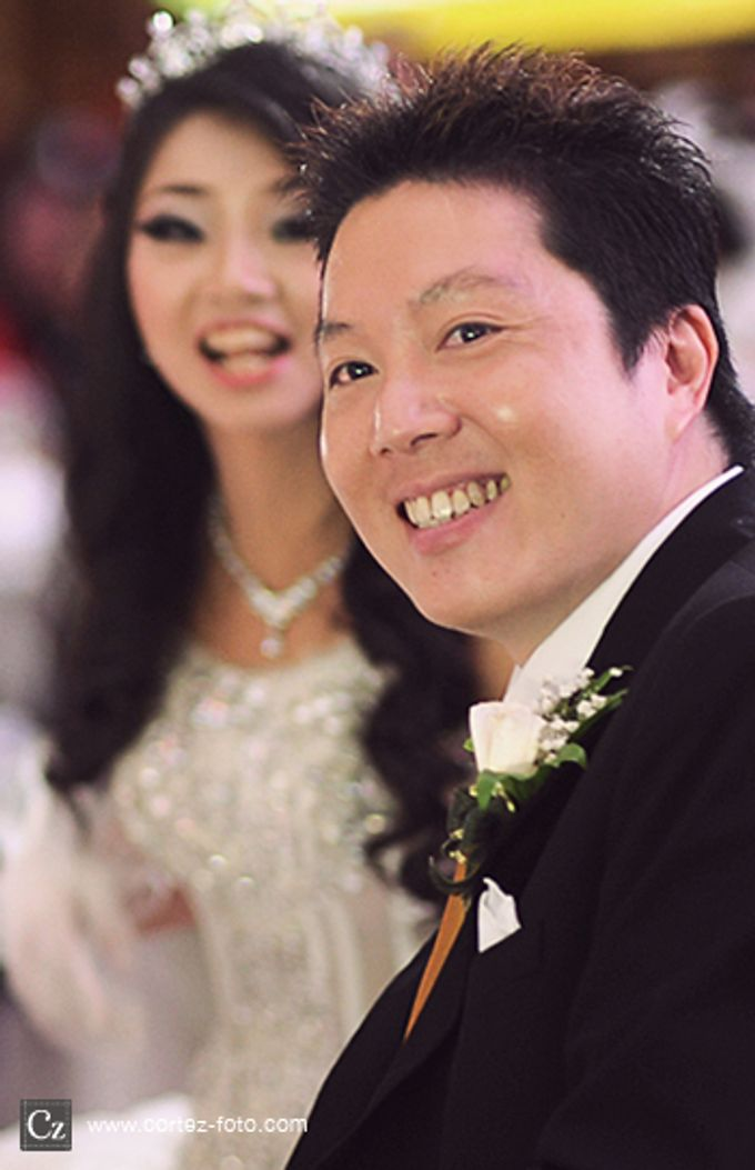 The Wedding of Alex & Chelsya by Cortez photography - 023